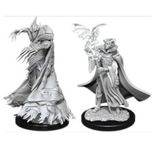 Pathfinder Deep Cuts Cultist and Devil