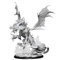 Pathfinder Deep Cuts Nightmare Dragon