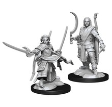 Dungeons and Dragons Nolzur's Marvelous Minis Human Ranger Male