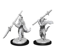 Dungeons and Dragons Nolzur's Marvelous Minis Bearded Devils