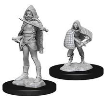 Dungeons and Dragons Nolzur's Marvelous Minis Darkling Elder and Darklings