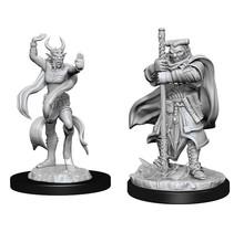 Dungeons and Dragons Nolzur's Marvelous Minis Hobgoblin Devastator and Hobgoblin Iron Shadow