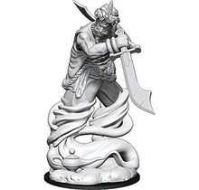 Dungeons and Dragons Nolzur's Marvelous Minis Djinni