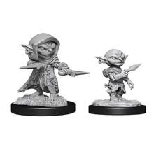 Pathfinder Deep Cuts Goblin Rogue Male