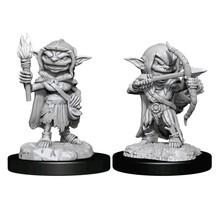 Pathfinder Deep Cuts Goblin Rogue Female