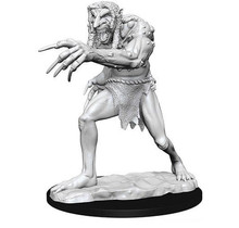 Dungeons and Dragons Nolzur's Marvelous Minis Troll