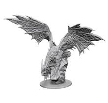 Pathfinder Deep Cuts Silver Dragon