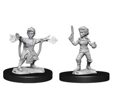 Dungeons and Dragons Nolzur's Marvelous Minis Gnome Artificer Female
