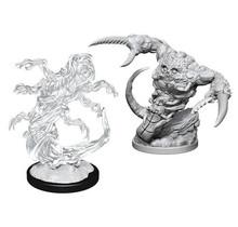 Dungeons and Dragons Nolzur's Marvelous Minis Tsucora Quori & Hashalaq