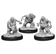 Dungeons and Dragons Nolzur's Marvelous Minis Manes