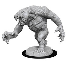 Dungeons and Dragons Nolzur's Marvelous Minis Gray Render