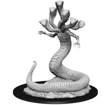 Dungeons and Dragons Nolzur's Marvelous Minis Yuan-Ti Anathema