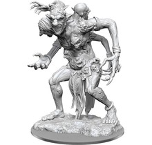Dungeons and Dragons Nolzur's Marvelous Minis Dire Troll