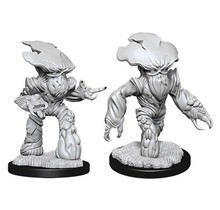 Dungeons and Dragons Nolzur's Marvelous Minis Myconid Adults