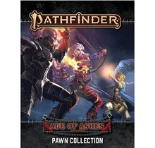 Pathfinder 2E Pawn Collection Age of Ashes