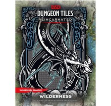 Dungeons and Dragons Dungeon Tiles Reincarnated: Wilderness