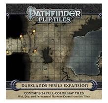 Pathfinder Flip Tiles Darklands Perils Expansion