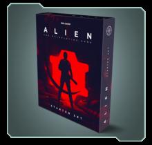 Alien Starter Set