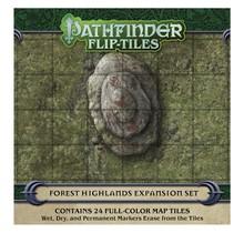 Pathfinder Flip Tiles Forest Highlands Expansion