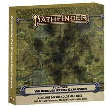 Pathfinder Flip Tiles Wilderness Perils Expansion