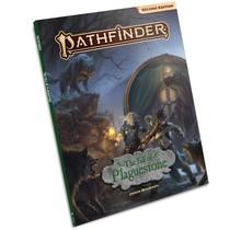 Pathfinder 2E Adventure The Fall of Plaguestone