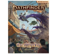 Pathfinder 2E Adventure The Slithering