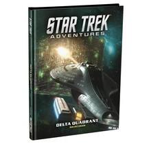 Star Trek Adventures Delta Quadrant Sourcebook