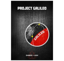 Project Galileo One-Shot RPG