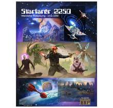 Starfarer Interstellar RPG 2250