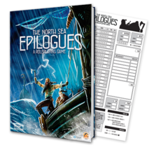 North Sea Epilogues A Roleplaying Game