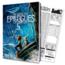Renegade Game Studios North Sea Epilogues A Roleplaying Game
