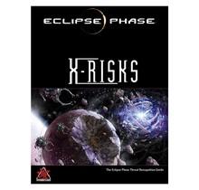 Eclipse Phase X-Risks
