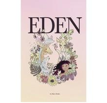 Eden Core Rulebook