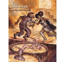 Dungeon Crawl Classics Lankhmar #9 - Grave Matters