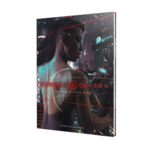 Altered Carbon Core Rulebook