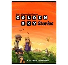 Golden Sky Stories SC