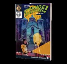 Kids on Bikes Strange Adventures Vol. 2