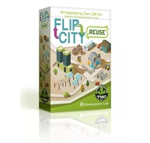 Flip City Reuse Expansion
