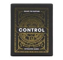 Control Second Edition