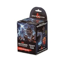 Dungeons and Dragons Icons of the Realms Monster Menagerie Booster Box