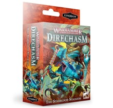 Warhammer Underworlds Direchasm Starblood Stalkers