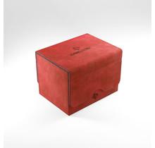 GameGenic Sidekick Convertible Red 100 ct
