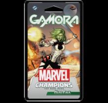 Marvel Champions Hero Pack Gamora