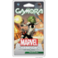 Asmodee Marvel Champions Hero Pack Gamora