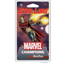 Marvel Champions Hero Pack Star-Lord