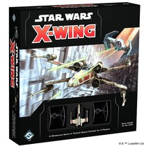 Star Wars X-Wing 2E Core Game