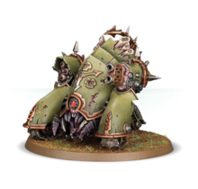 Warhammer 40k Chaos Death Guard Myphitic Blight-Hauler Easy to Build