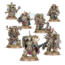 Games Workshop Warhammer 40k Chaos Death Guard Plague Marines