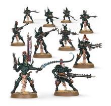 Warhammer 40k Xenos Drukhari Kabalite Warriors
