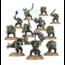Games Workshop Warhammer 40k Xenos Orks Ork Boyz